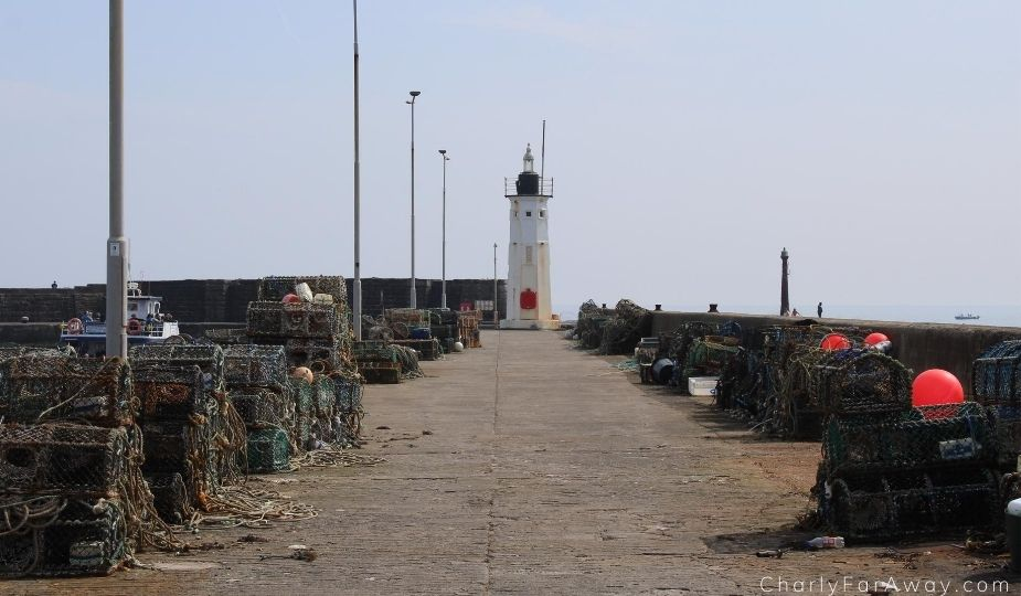 phare Anstruther