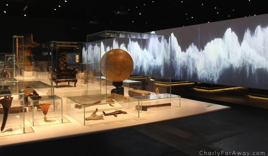 Musée d'ethnographie de Genève