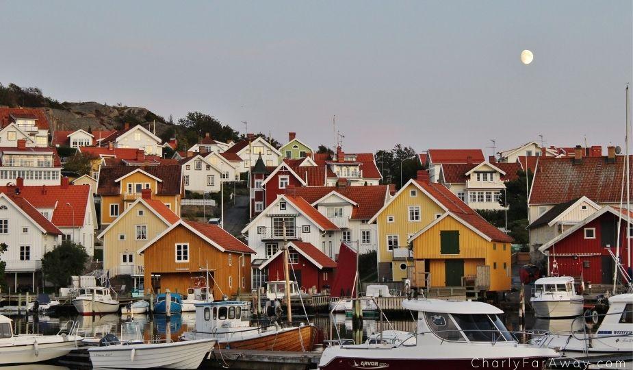 côte Bohuslän