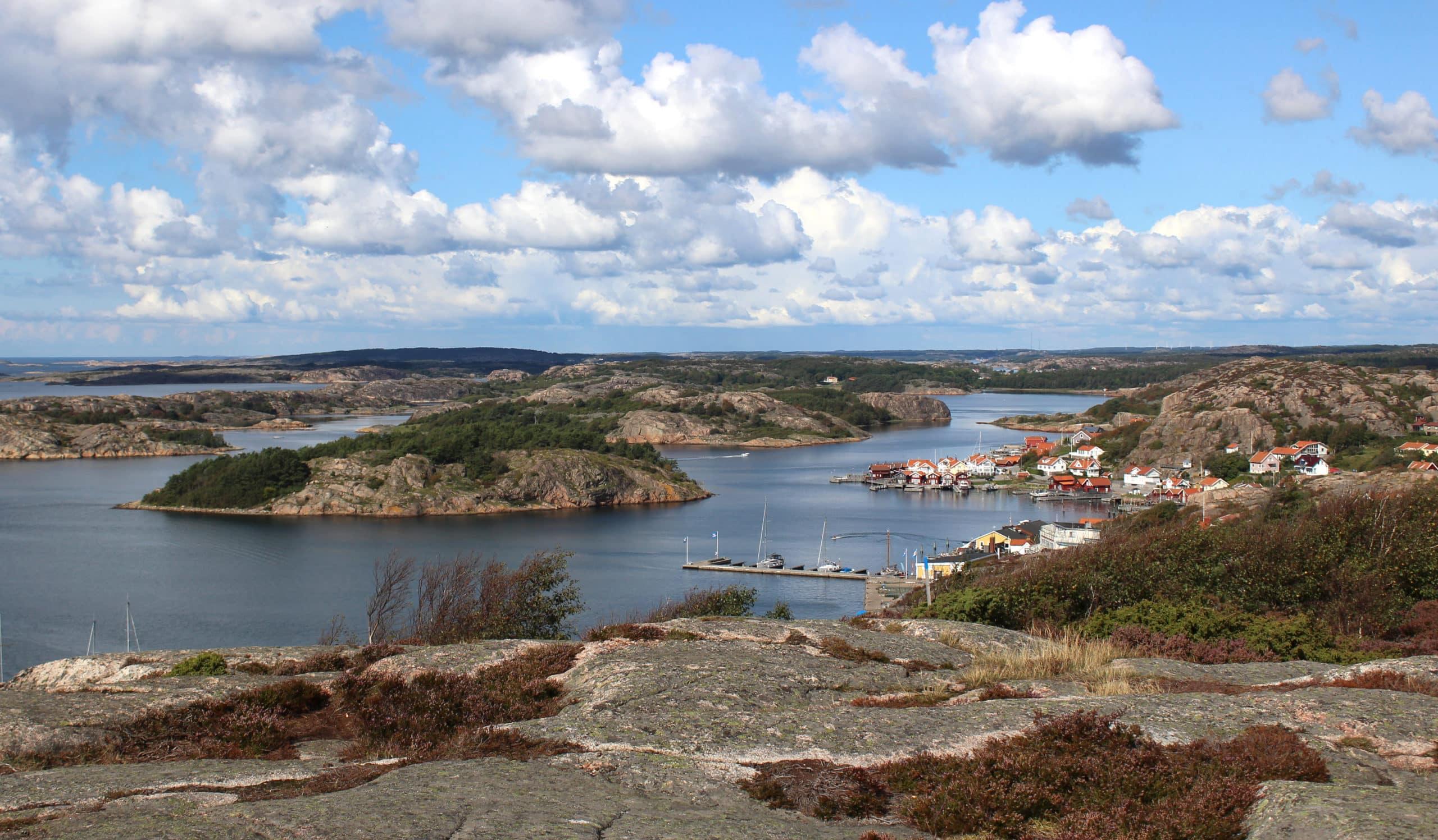 Voyage inoubliable en Suède!