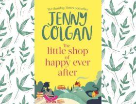 Jenny Colgan la charmante librairie des jours heureux