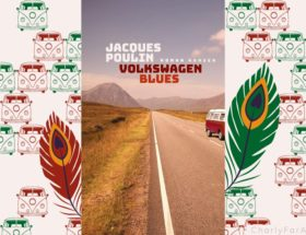Volkswagen Blues Jacques Poulin