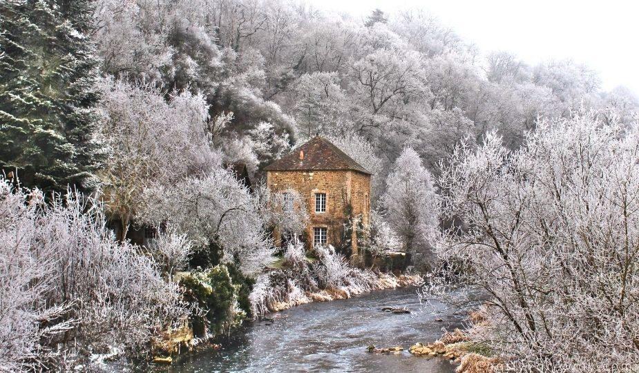 Village Saint-Céneri-le-Gérei