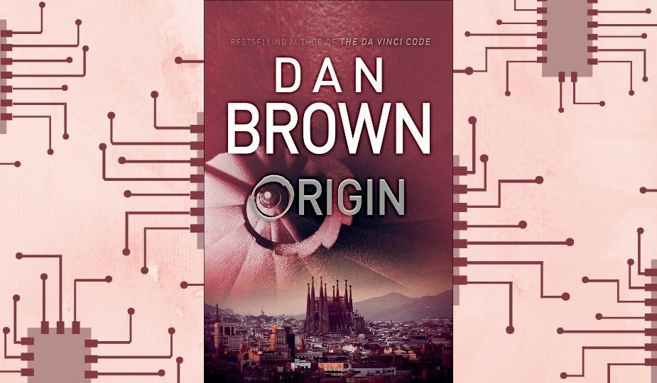 Origine Dan Brown